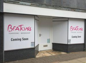 Beatons Tearooms