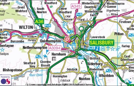 Unit 7 , Loyal Trade Centre , Stephenson Road , Salisbury, Salisbury